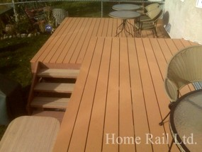 Deck Builders in Calgary